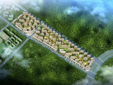 海丰碧桂园·天銮山